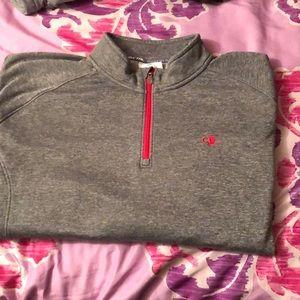 Champion Quarter Zip sweatshirt